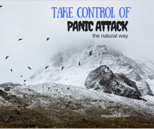 How I Overcome Panic Attack The Natural Way, Drug Free